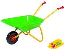 Rolly Toys Taczka Metalowa Zielona 271900