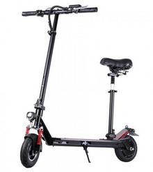 GoBoard e-Scooter czarny