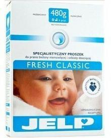 Jelp Proszek CLASSIC FRESH 480g Hipoalergiczny