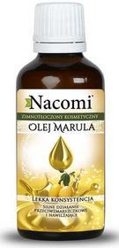 Nacomi Olej Marula Eco 50ml 1234600846