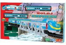 Dromader Kolejka Express ZD-4180)