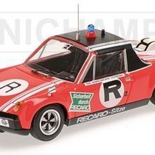 Minichamps Porsche 9146 ONS R2 1974 MC-400746500