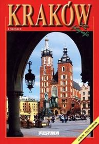 FESTINA Rafał Jabłoński Kraków i okolice