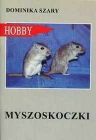 Egros Myszoskoczki - Dominika Szary