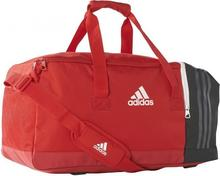 Adidas Torba sportowa Tiro Team Bag Medium 45 BS4739 Scarlet/Black/White roz uniw BS4739