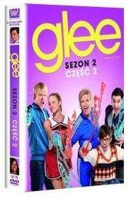 20th Century Fox Glee. Sezon 2. Część 2