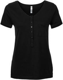 Bonprix T-shirt czarny