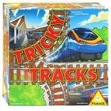 Piatnik Tricky Tracks