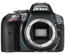 Nikon D5300 + 18-55 VR
