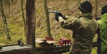 Certyfikowane szkolenie strzeleckie Wrocław