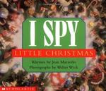 Jean Marzollo I spy little Christmas