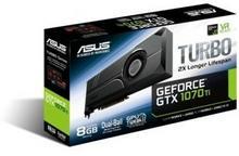 Asus GeForce GTX 1070 Ti Turbo (90YV0BJ0-M0NA00)