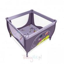 Baby Design KOJEC PLAY 06 PURPLE KOJEC PLAY 06