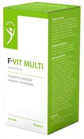 ForMeds Witaminy i minerały F-VIT MULTI proszek 30 porcji