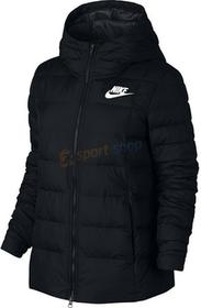 Nike Kurtka puchowa damska Sportswear Down Fill czarna) 12h