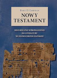 Nowy Testament - Ehrman Bart D.