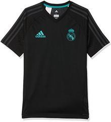 c08204424 -27% Adidas 2017 2018 Real Madrid koszulka na trening (Black) Kids BQ7922