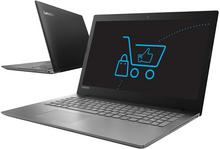 Lenovo Ideapad 320-15 i5-8250U/8GB/128 MX150 DOS - Szybka dostawa lub możliwość odbioru w 20 miastach