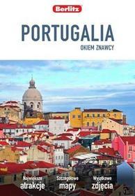 Berlitz Portugalia, Okiem znawcy - Opracowanie zbiorowe