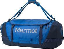 Marmot Torba podróżna plecak Long Hauler Duffle Bag M 50 Peak Blue/Vintage Navy roz uniw 267802823) 267802823