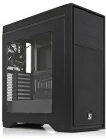 SilentiumPC  Aquarius X70W czarna