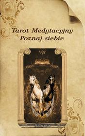 """Cecuda Dariusz Tarot Medytacyjny """"Poznaj siebie"""""""