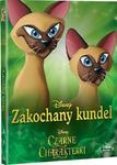 GALAPAGOS Zakochany kundel Blu-Ray) Clyde Geronimi