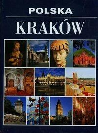 Kluszczyński praca zbiorowa Polska. Kraków