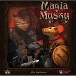 Cube Magia i Myszy