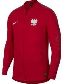 Nike APOL56: Polska - bluza rozpinana