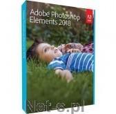 Adobe Photoshop Elements v.2018 PL WIN RET