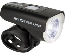 Sigma SPORT lampka przednia ROADSTER USB cree leds 25 lux