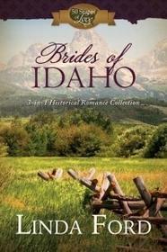 Barbour Pub Inc Brides of Idaho