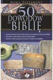 50 dowodów na Biblię Nowy Testament - Szaron