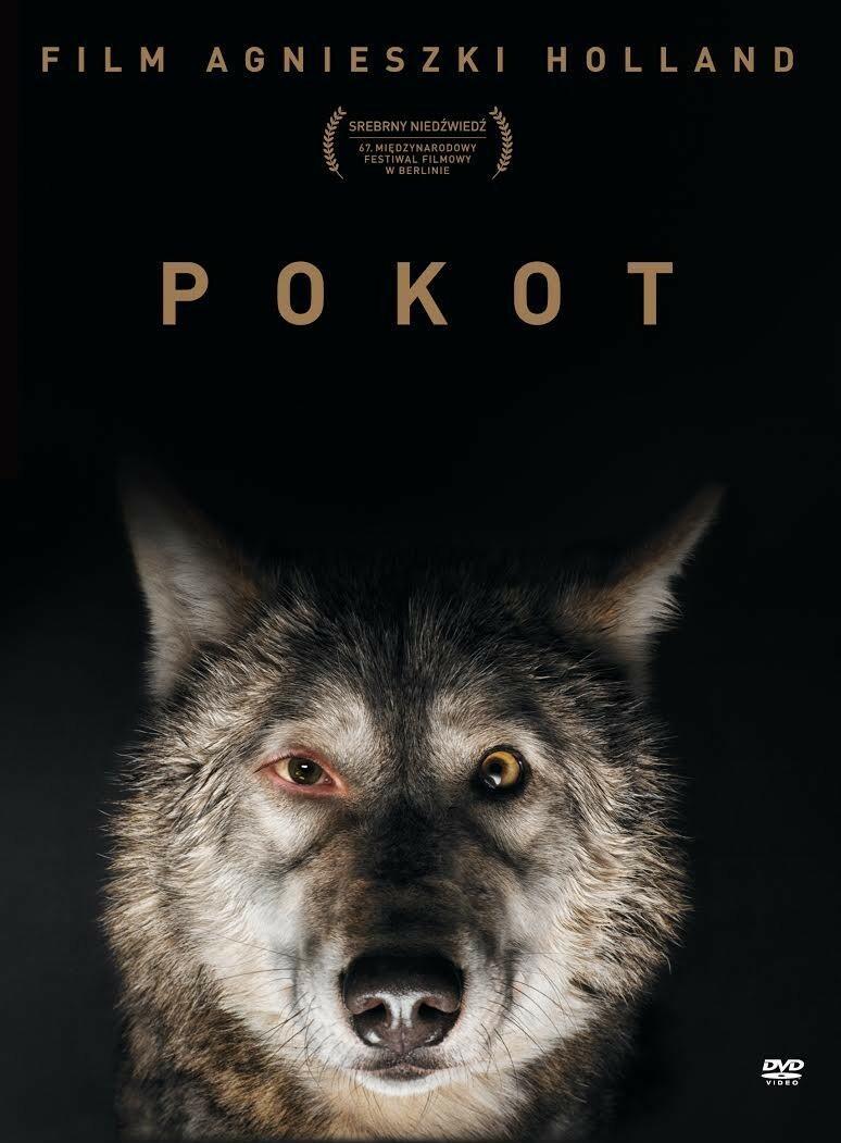 Agora Pokot DVD) Agnieszka Holland Kasia Adamik