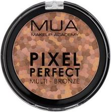 MUA Bronzer do twarzy - MUA Pixel Perfect Multi-Bronze Bronzer do twarzy - MUA Pixel Perfect Multi-Bronze