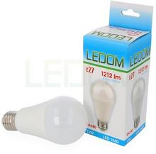 Ledom arówka LED SMD E27 230V 12W biała dzienna 247415