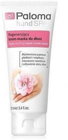 Paloma Hand Spa Regenerating Hand Cream - Mask regenerujący krem - maska do dłoni 100ml 51878-uniw