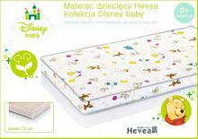 Hevea Disney Baby Lux 60x120