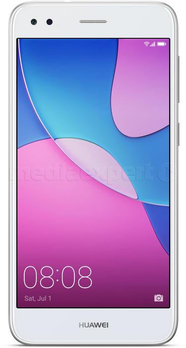 Huawei P9 Lite Mini 16GB Dual Sim Srebrny