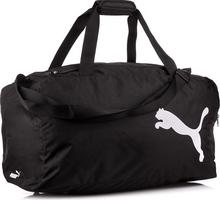 Puma Torba sportowa Team Medium Bag 55 roz uniw 07280401) 07280401