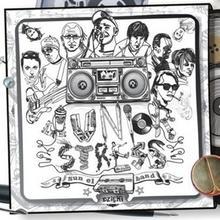 Dzięki CD) Junior Stress Sun El Band