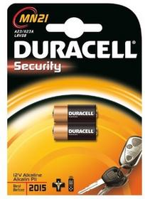 Duracell Alkal. MN21 12V(security)