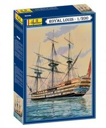 Heller Royal Louis 1/200