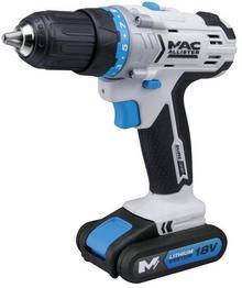 MacAllister CDT218M1