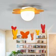 Philips Lampa sufitowa do pokoju dziecięcego MERIA