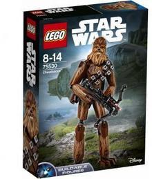 LEGO Star Wars figurka Chewbacca 75530
