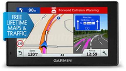 Garmin DriveAssist 51 LMT-D Wifi Europa