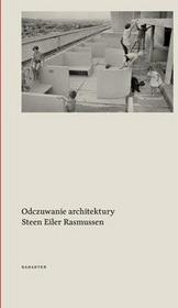 Karakter Odczuwanie architektury - Rasmussen Steen Eiler