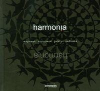 Harmonia P?yta CD
